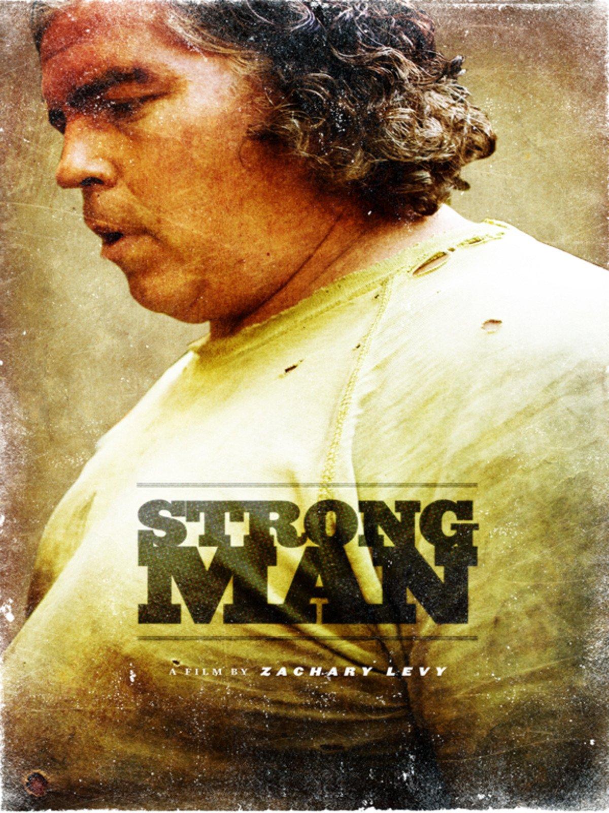 Strongman on Amazon Prime Instant Video UK