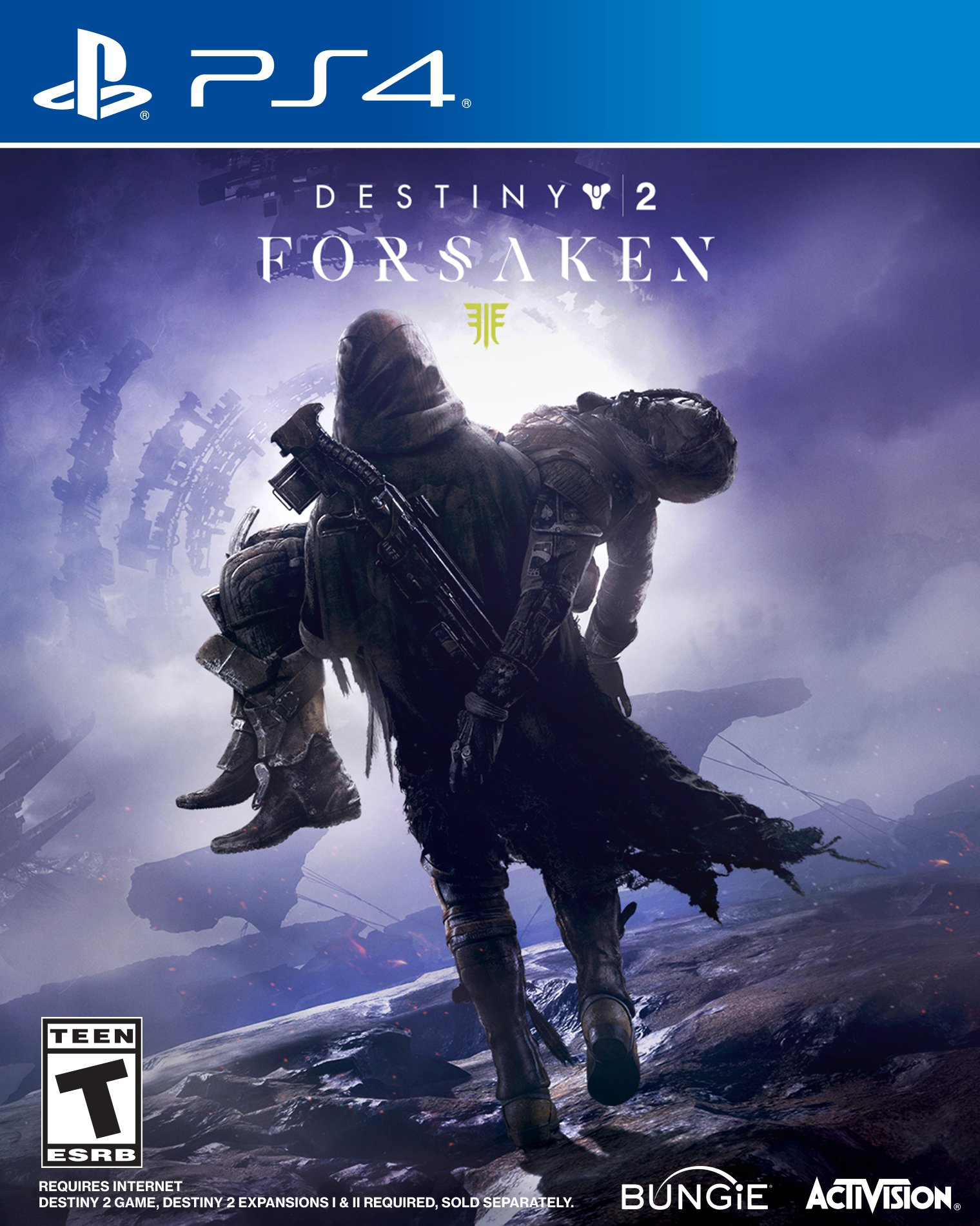 Buy Destiny Forsaken Now!