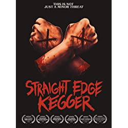 Straight Edge Kegger {DVD}