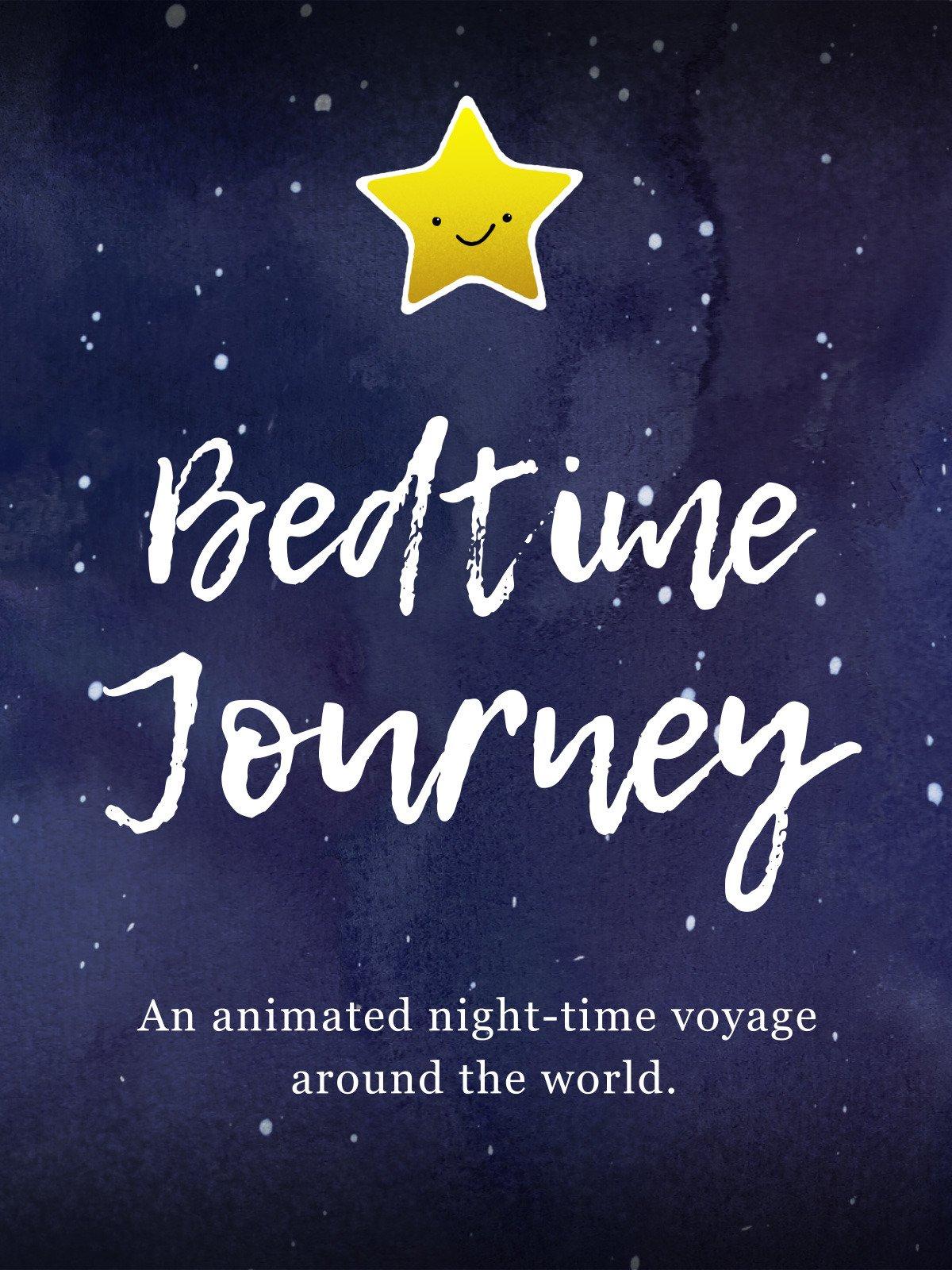 Bedtime Journey