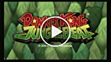 CGRundertow DONKEY KONG JUNGLE BEAT for Nintendo GameCube...