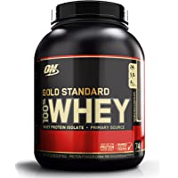 Optimum Nutrition Gold Standard 100% Whey Protein Powder - 2.27 kg