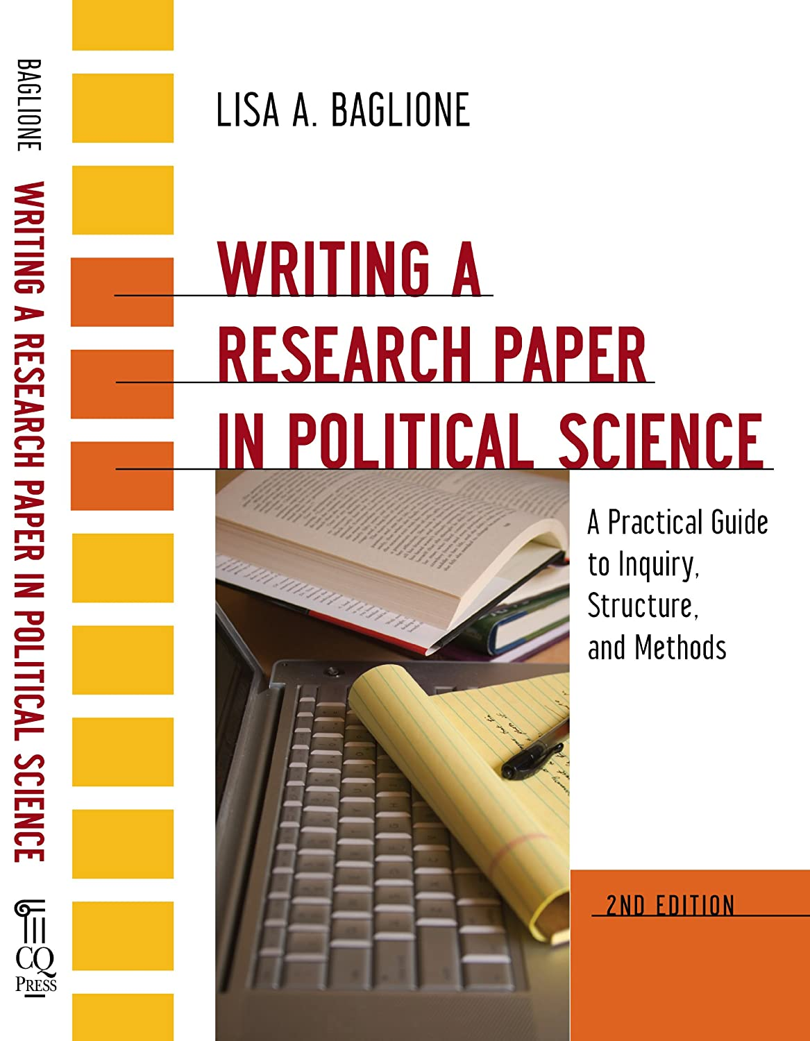 writing the perfect research paper