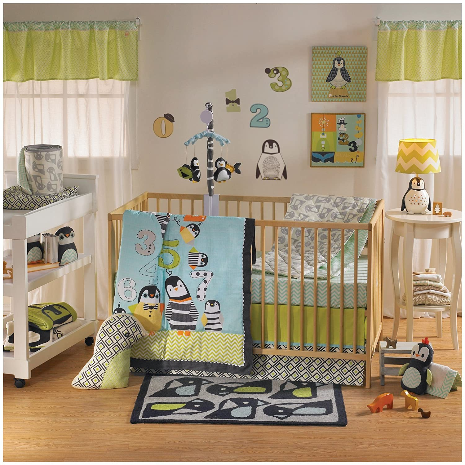 Lolli Living Phinley Crib Bedding and Accessories - Baby ...