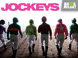 Jockeys Season 1