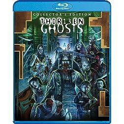 Thir13en Ghosts (2001) [Blu-ray]