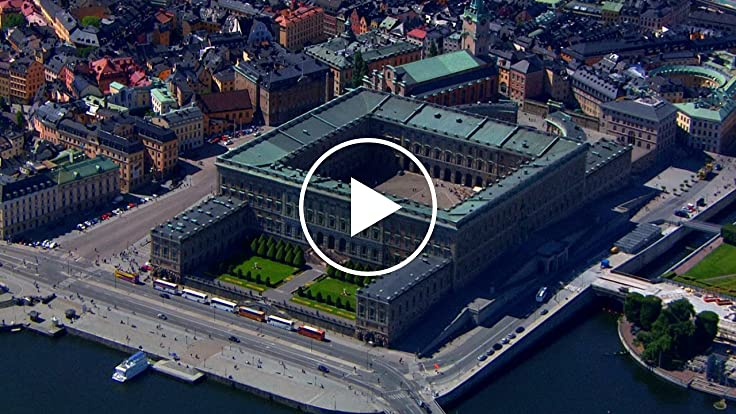 Stockholm sweden top historical attractions for Amazon sweden office