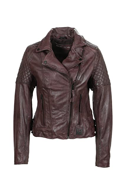 Freaky Nation Damen Jacke Glory 1