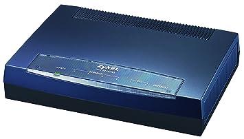 ZyXEL Prestige P-793H-v2 Routeur DSL commutateur 4 ports Ordinateur de bureau
