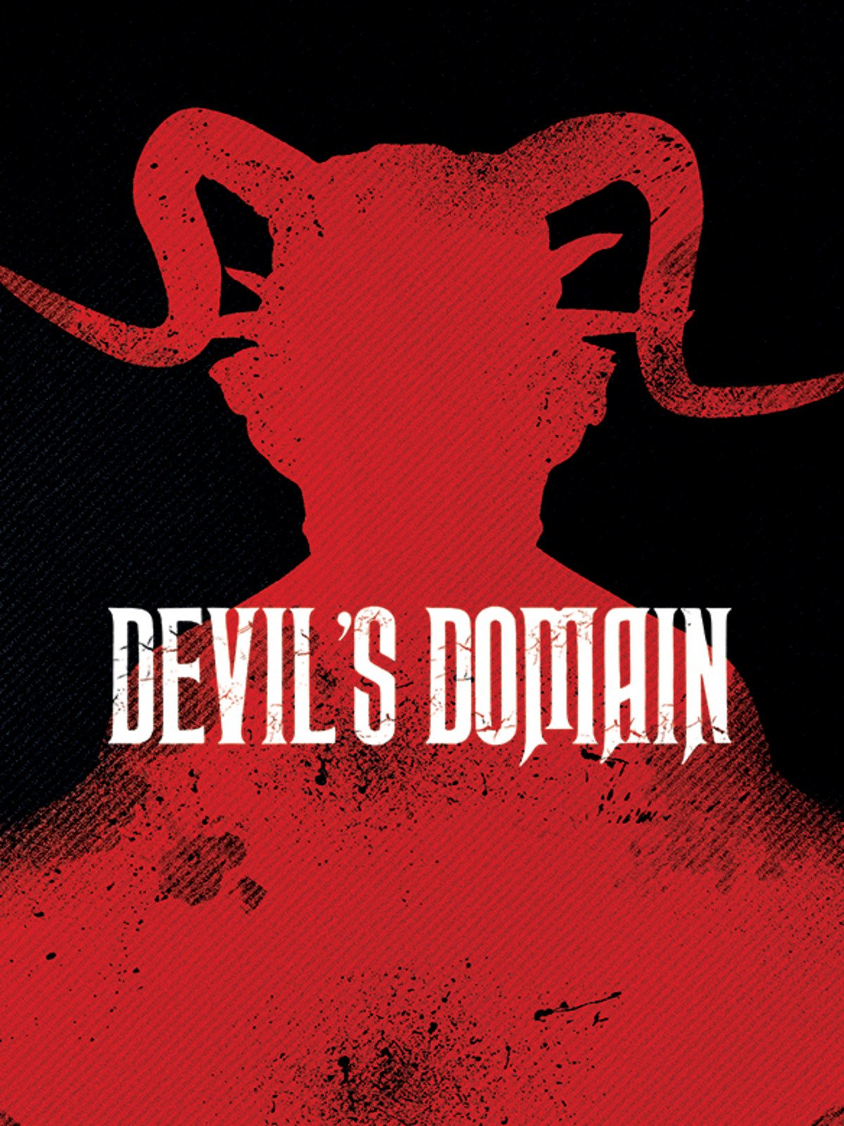 Devil's Domain on Amazon Prime Instant Video UK