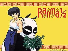Ranma 1/2 Season 1
