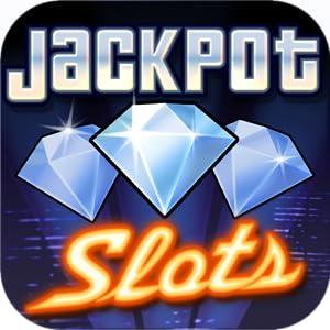 Jackpot Slots - Slot Machines by Funzio