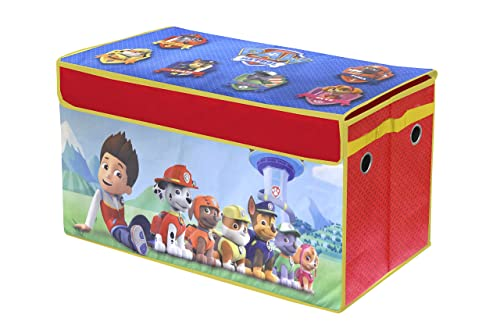 Paw Patrol Collapsible Storage Trunk