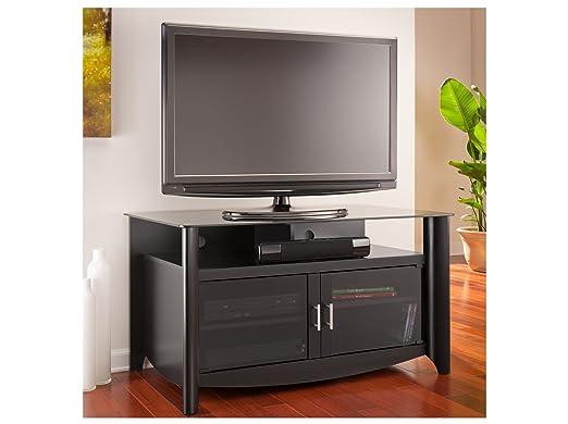 BUSH FURNITURE Aero Collection TV Stand