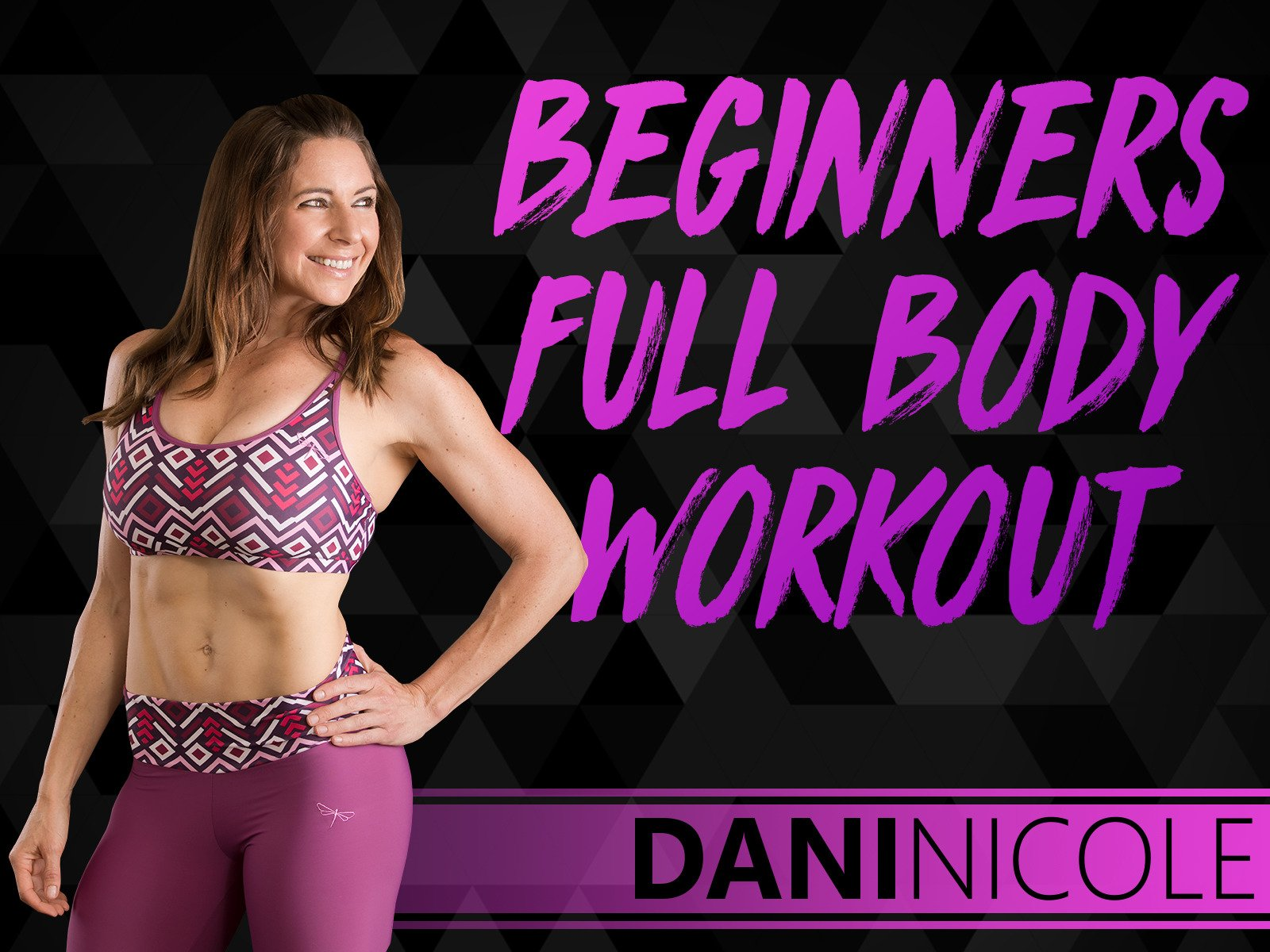 Beginners Full Body Workout - Season 1