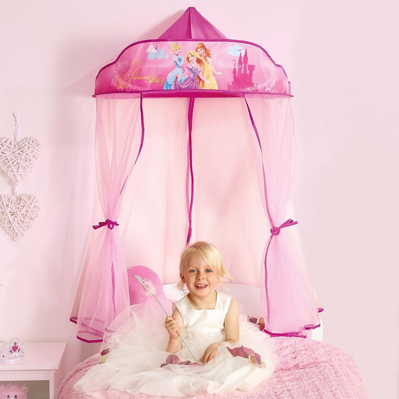 disney princess cinderella canopy for bed girl toddler