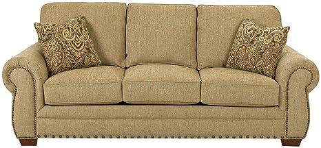 Klaussner Home Furnishings Morristown K33310 Sofa