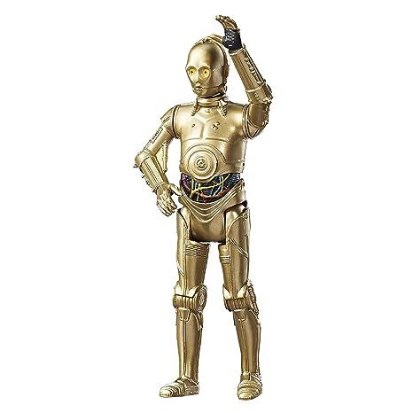 Star Wars Episode VIII - Les derniers C-3PO Force Link 9.5cm Figurine