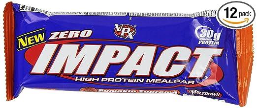 Impact Protein Vpx Zero Impact Protein Meal