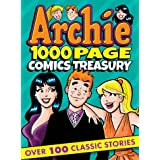 Archie 1000 Page Comics Treasury (Archie 1000 Page Digests)