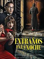 Strangers in the Night (Extranos de la Noche) (English Subtitled)