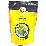 Qbubble Tea Honeydew Powder, Green, 2.2 Pound (Tamaño: 2.2 Pound)