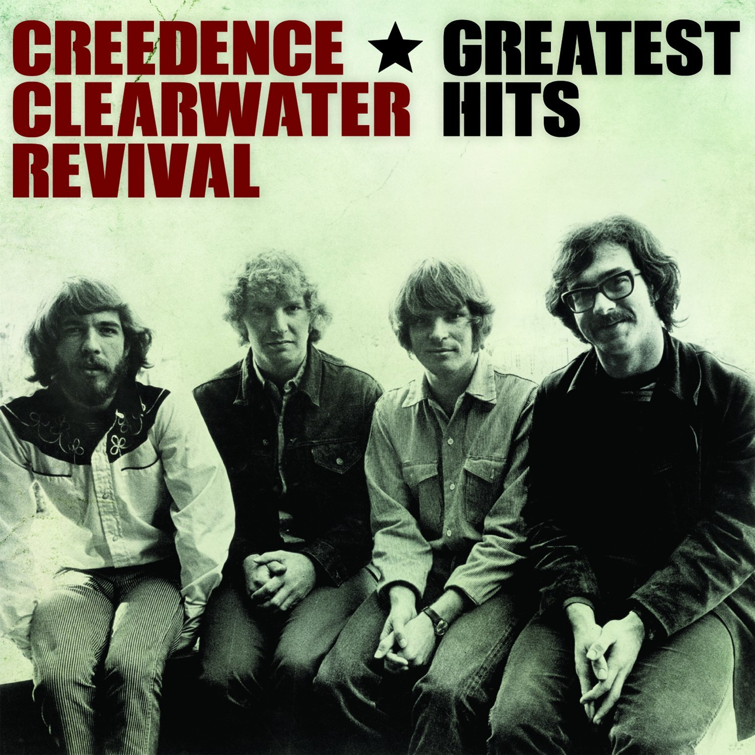 backing tracks creedence clearwater revival travelin band