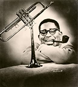 Image of Dizzy Gillespie