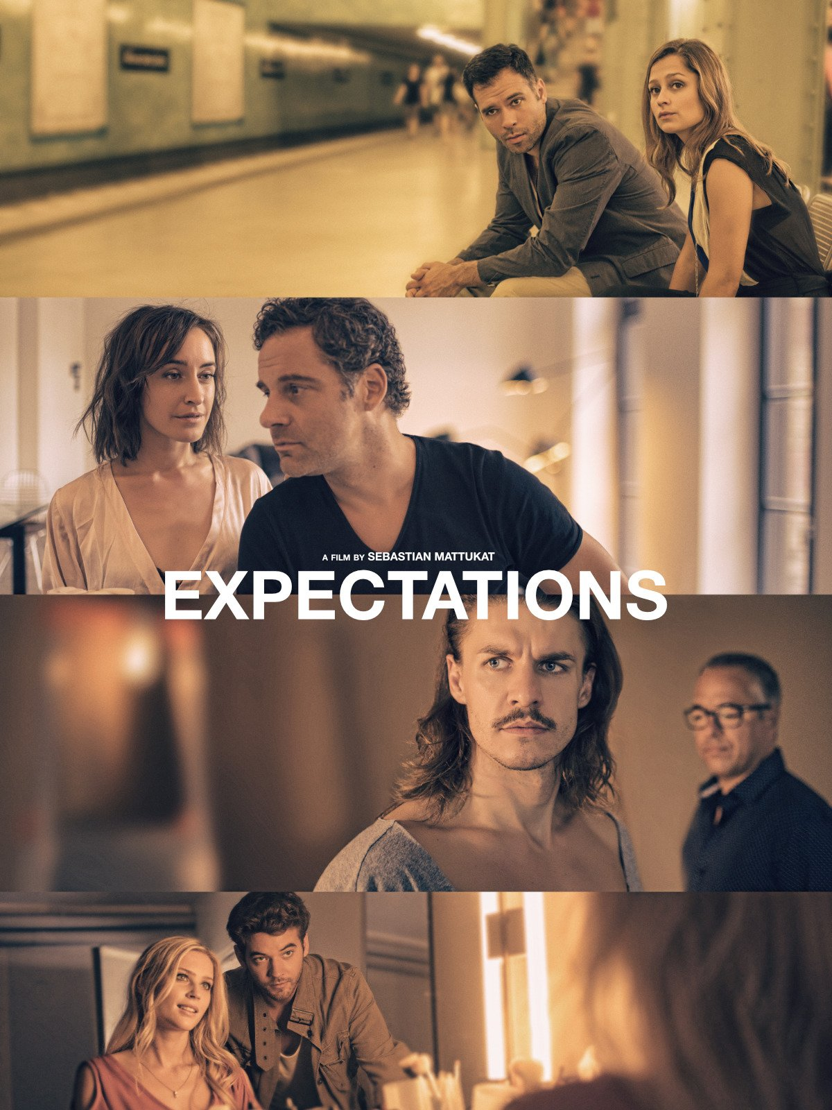 Expectations on Amazon Prime Instant Video UK