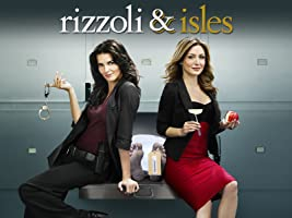 Rizzoli and Isles: The Complete First Season