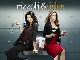 Rizzoli & Isles [OV] - Staffel 1