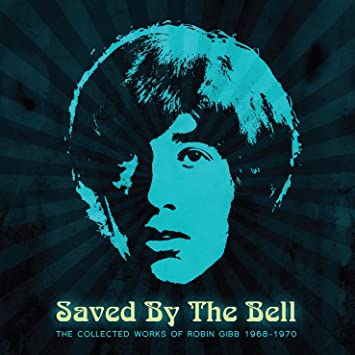 Robin Gibb – Saved by the Bell: The Collected Works of Robin Gibb 1968-1970 (3 CD)