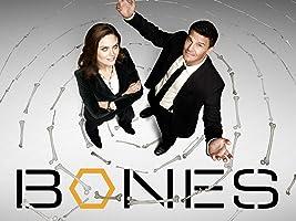 Bones - Staffel 6