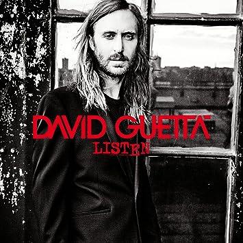 David Guetta – Listen