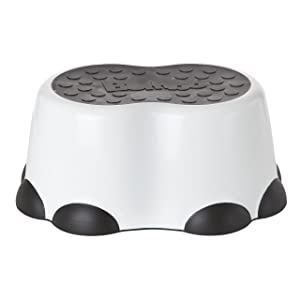 Bumbo Step Stool Black