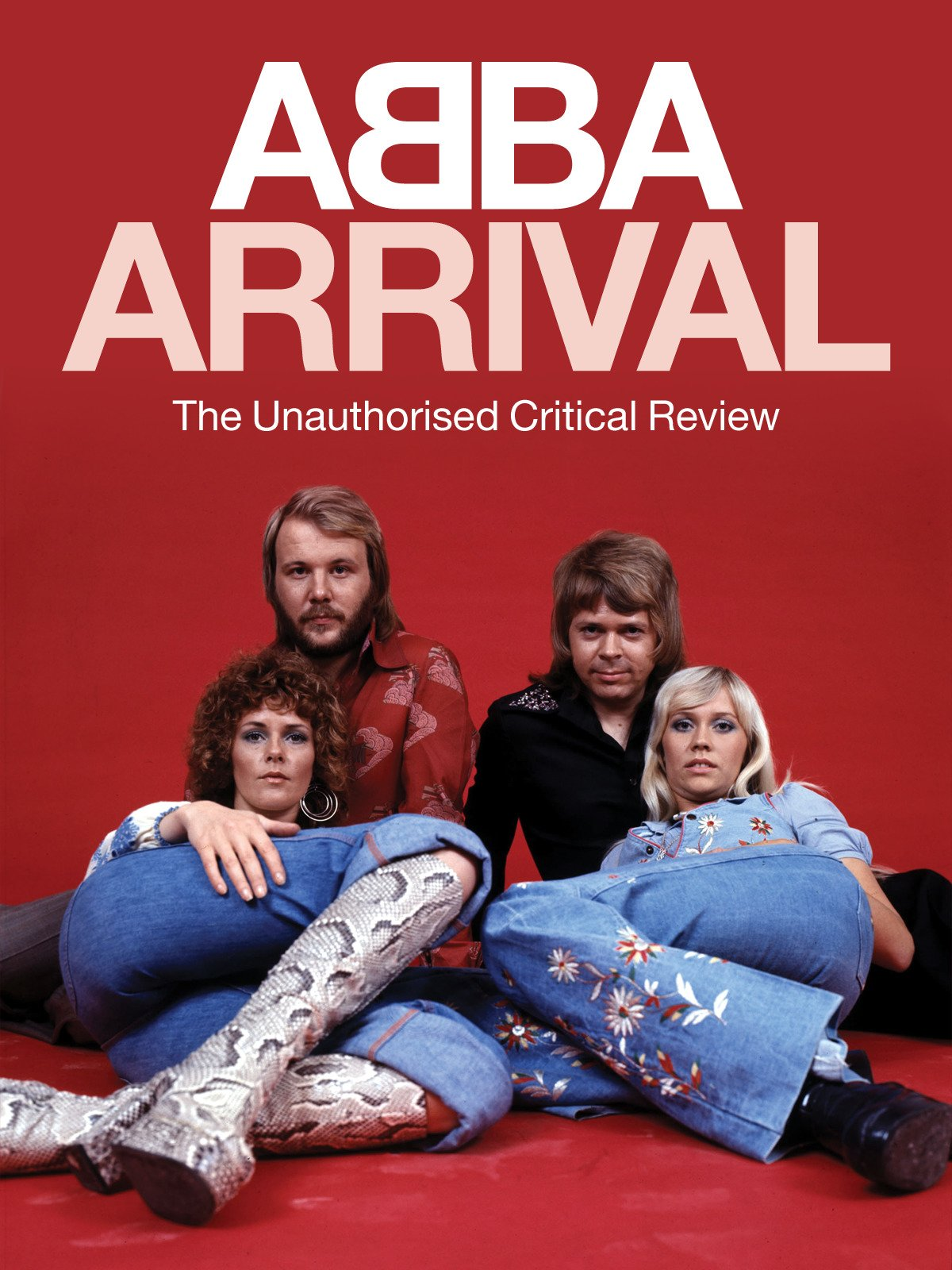 Abba on Amazon Prime Instant Video UK