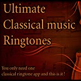 Ultimate Classical Ringtones is coming