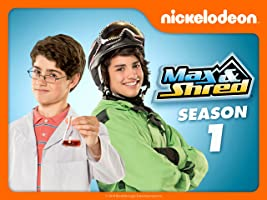 Max & Shred [HD]