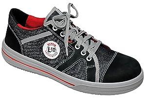 Elten Sneakers L10 Sicherheitsschuhe S2 Sensation 72106  Schuhe & HandtaschenKundenbewertung und Beschreibung