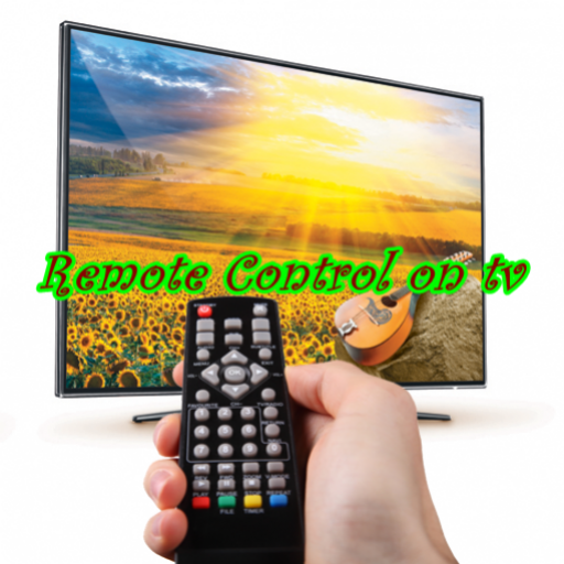 remote-control-on-tv