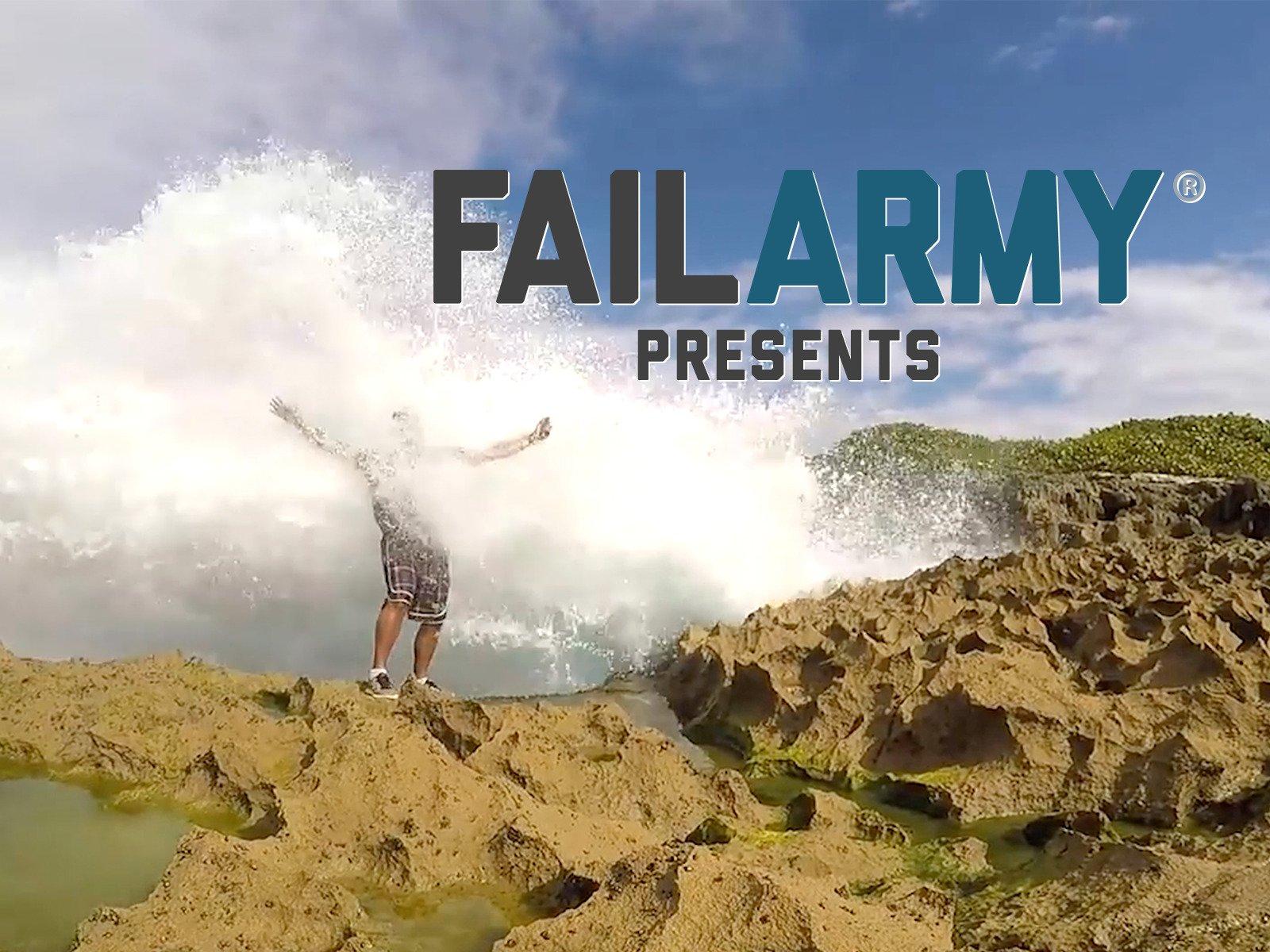 Clip: FailArmy Presents - Season 4
