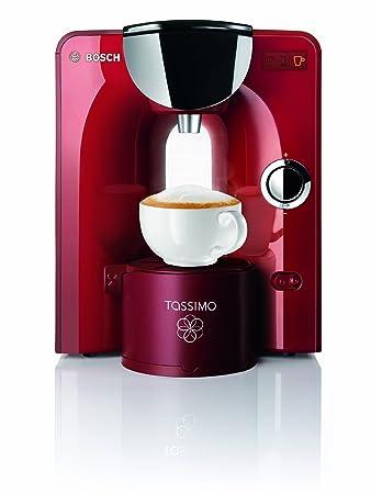 Bosch TAS5543UC Tassimo T55 Brewer: Amazon.ca: Kitchen & Dining