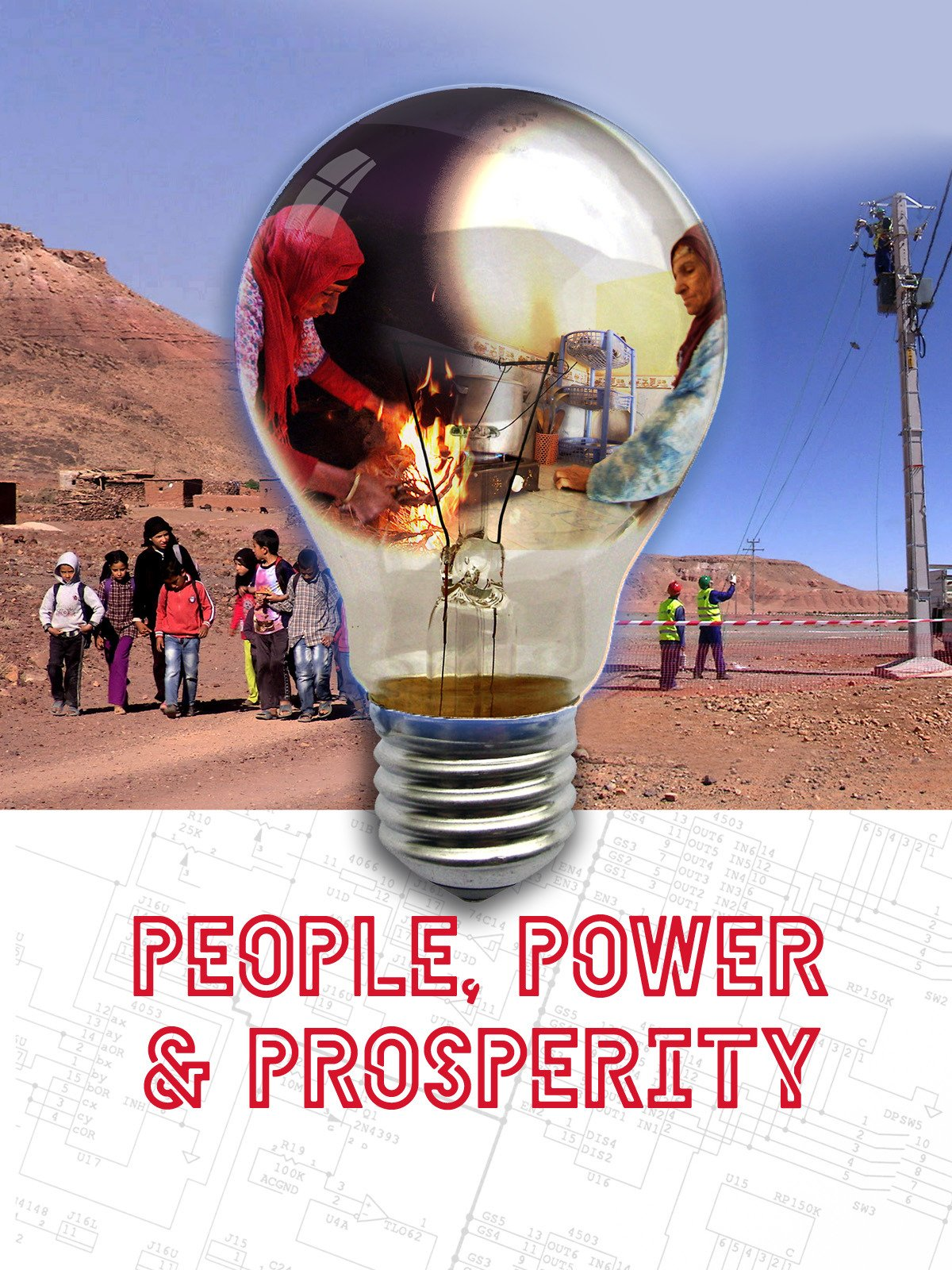 People, Power & Prosperity