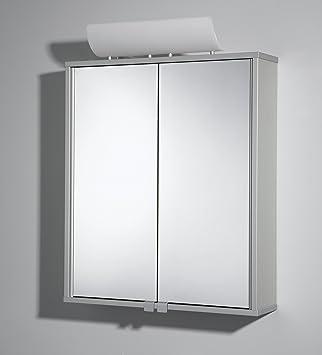 Spiegelschrank ALUSMART aluminium Jokey 42120
