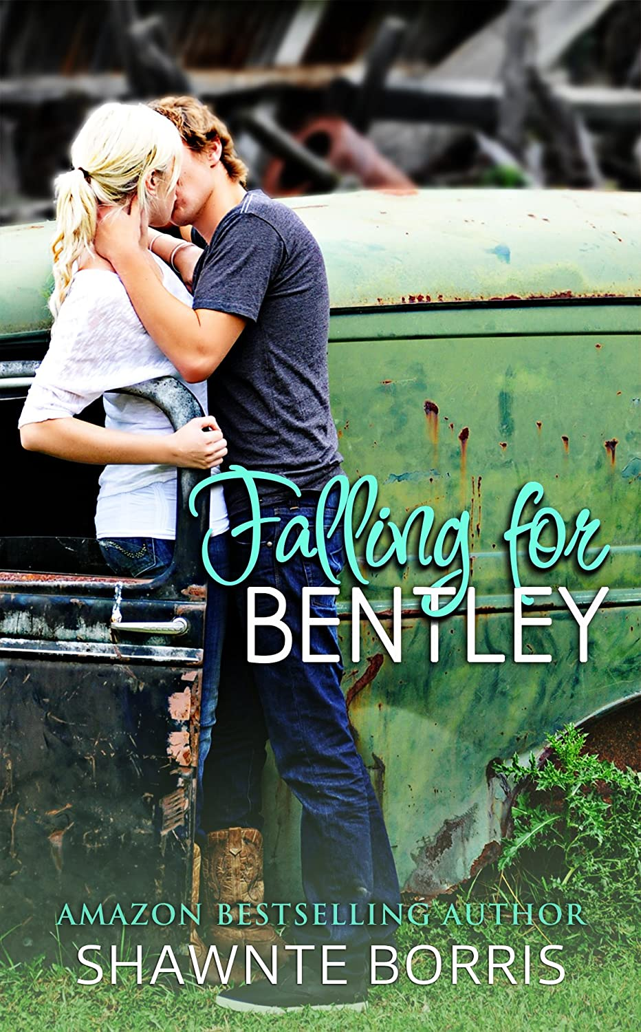 Falling for Bentley (Part One)
