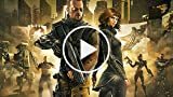CGR Trailers - DEUS EX: THE FALL Android Launch Trailer