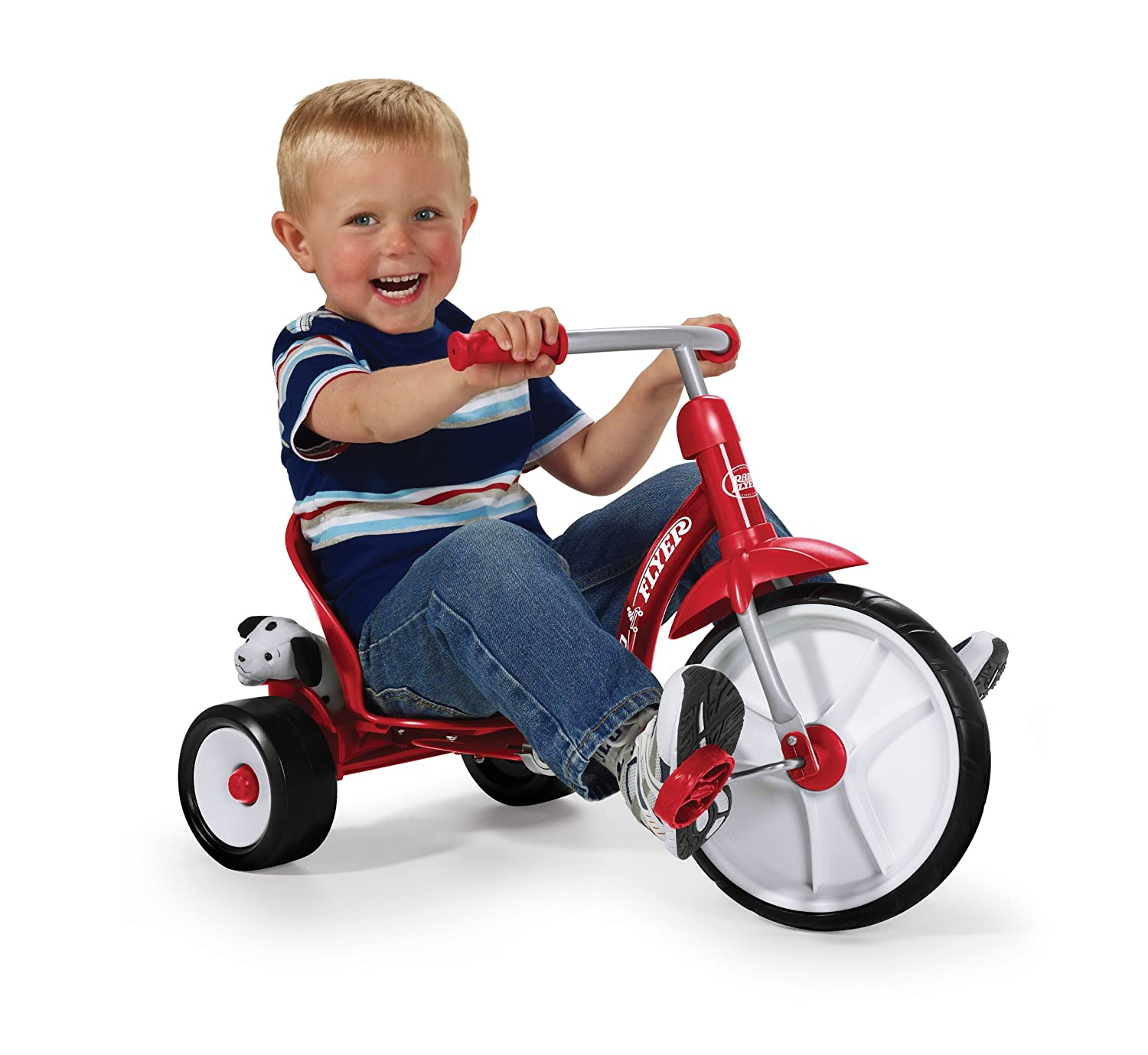 Shop for Kids' Tricycles in Kids Bikes. Buy products such as Radio Flyer Big Flyer Sport Trike, Radio Flyer 4-in-1 Stroll N Trike at Walmart and save.