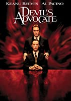 'The Devil's Advocate' from the web at 'http://ecx.images-amazon.com/images/I/81qyV5LuDNL._UY200_RI_UY200_.jpg'