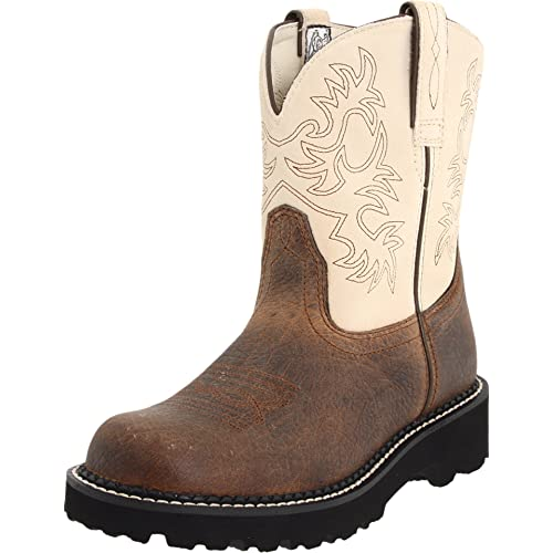 Ariat Womens Fatbaby Equestrian Boot