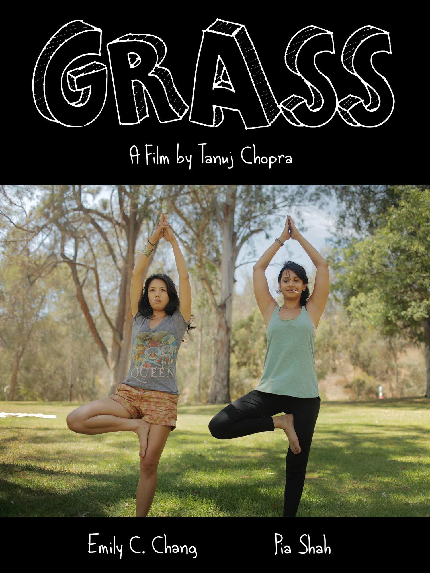 Grass on Amazon Prime Video UK